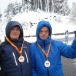Campeonato de España Esquí